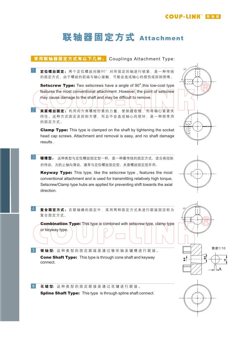 联轴器固定方法-广州菱科自动化设备有限公司