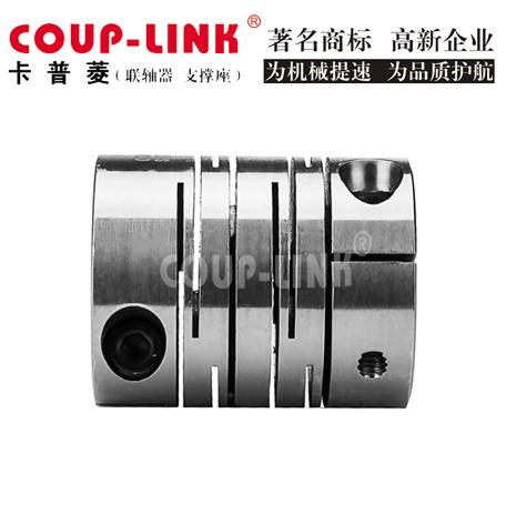 弹性联轴器弹性良好保护作用强_联轴器的选择-广州菱科自动化设备有限公司