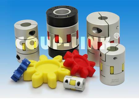 你知道什么是弹性联轴器吗?_联轴器的选择-广州菱科自动化设备有限公司