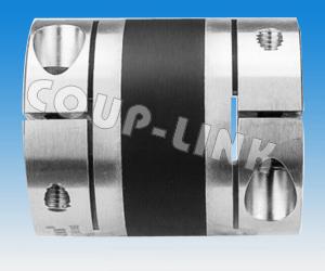 弹性联轴器生产厂家广州菱科具有哪些优势?_联轴器的选择-广州菱科自动化设备有限公司