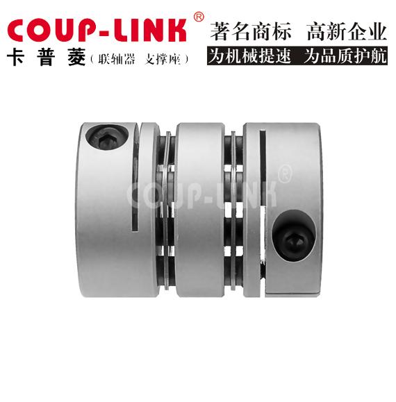 膜片联轴器出现异响的原因分析_联轴器的选择-广州菱科自动化设备有限公司