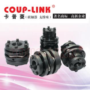 膜片聯軸器生産廠家需要注意哪些問題?_聯軸器的選擇-廣州菱科自動化設備有限公司