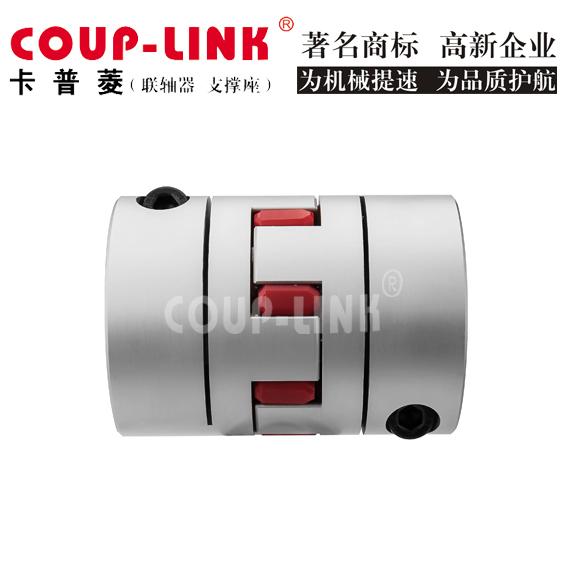菱科的梅花联轴器大厂家品牌直销_联轴器的选择-广州菱科自动化设备有限公司