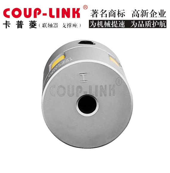 梅花形彈性聯軸器的知識點總結_聯軸器的選擇-廣州菱科自動化設備有限公司