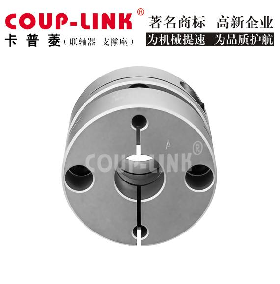 膜片聯軸器軸向拆卸的誤差有哪些_聯軸器的選擇-廣州菱科自動化設備有限公司