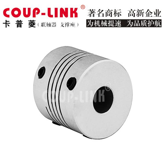 弹性联轴器的相关介绍_联轴器的选择-广州菱科自动化设备有限公司