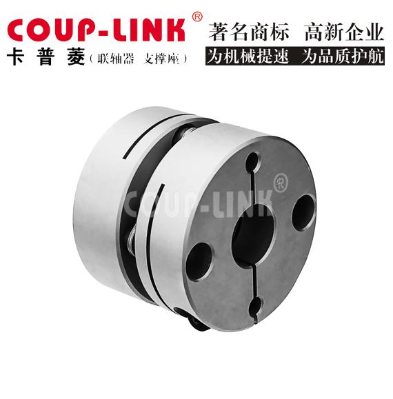联轴器的工作原理与应用效果_联轴器的选择-广州菱科自动化设备有限公司