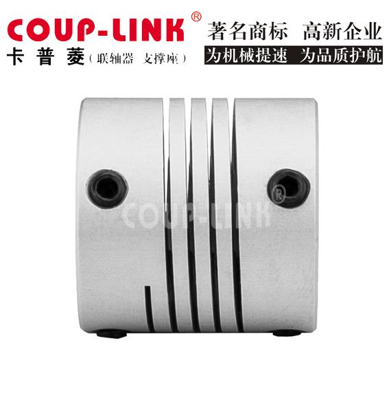 梅花形彈性聯軸器裝配的端面間隙調整方法_聯軸器的選擇-廣州菱科自動化設備有限公司