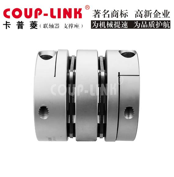 膜片聯軸器的特點以及強度分析_聯軸器的選擇-廣州菱科自動化設備有限公司