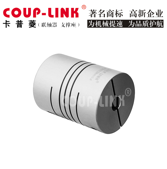 梅花形彈性聯軸器的彈性元件近似梅花狀_聯軸器的選擇-廣州菱科自動化設備有限公司