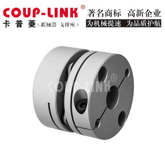 膜片联轴器的基本形式有哪些?_联轴器的选择-广州菱科自动化设备有限公司