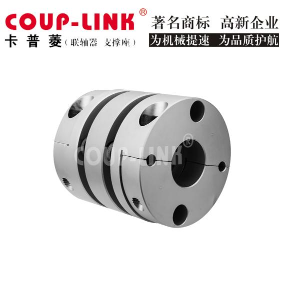 膜片联轴器属金属弹性元件挠性联轴器_联轴器的选择-广州菱科自动化设备有限公司
