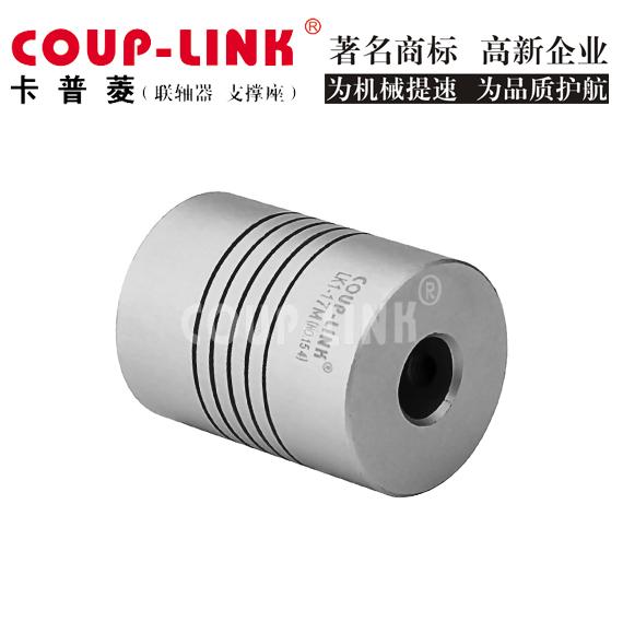 弹性柱销齿式联轴器_联轴器的选择-广州菱科自动化设备有限公司