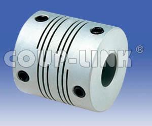 广州市哪家生产厂家生产制造的弹性联轴器品质更强?_联轴器的选择-广州菱科自动化设备有限公司