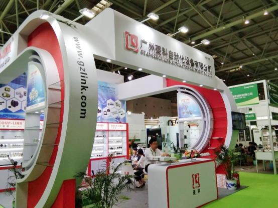 2019年5月第20屆(重慶)立嘉國際機床展覽會_聯軸器的選擇-廣州菱科自動化設備有限公司