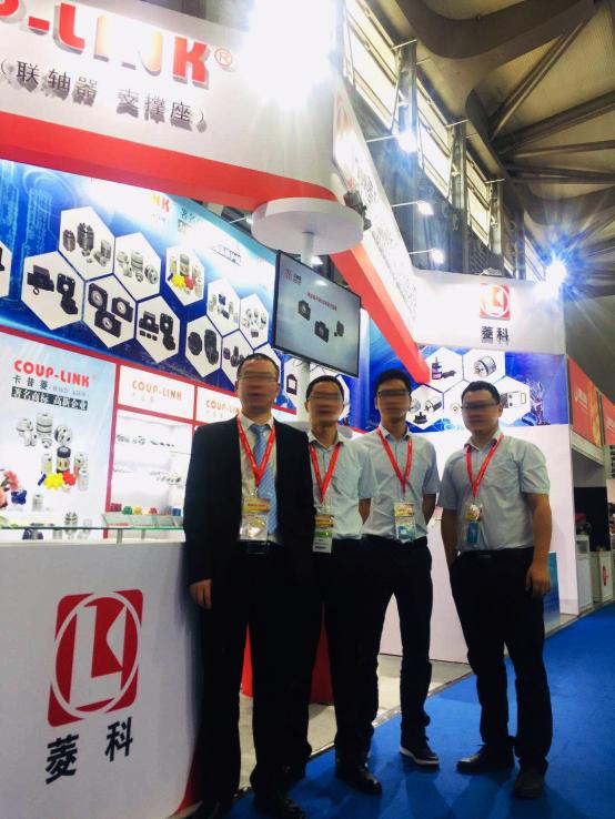 2019年6月第十三届(2019)国际太阳能光伏与智慧能源(上海)展览会_联轴器的选择-广州一分快三下载app自动化设备有限公司