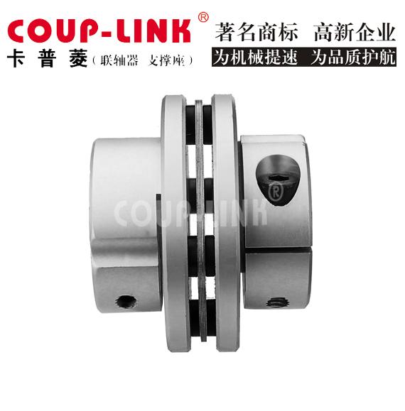 膜片联轴器选购指南_联轴器的选择-广州菱科自动化设备有限公司